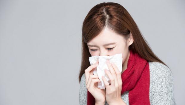 gejala paru